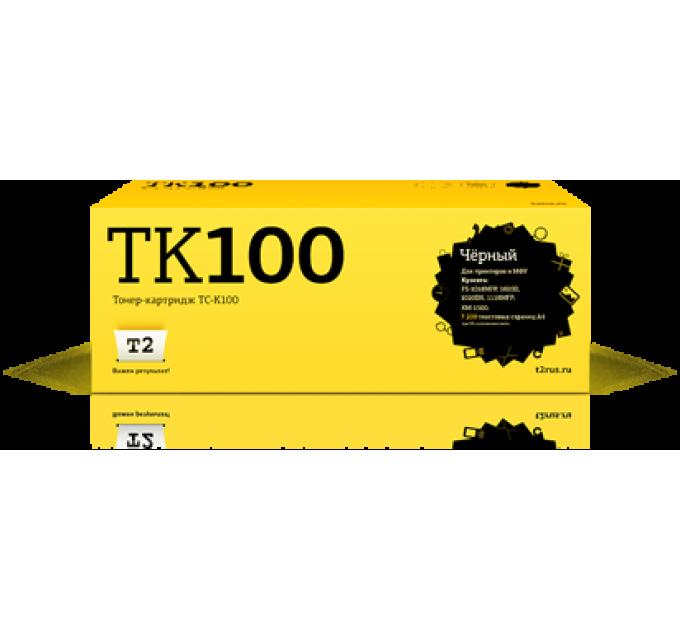 Тонер-картридж T2 TC-K100